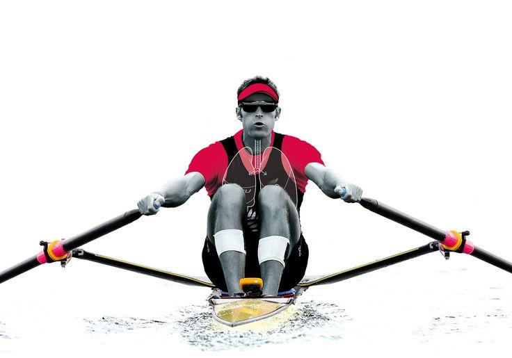 Tudo sobre remo | Saúde nas Olimpíadas