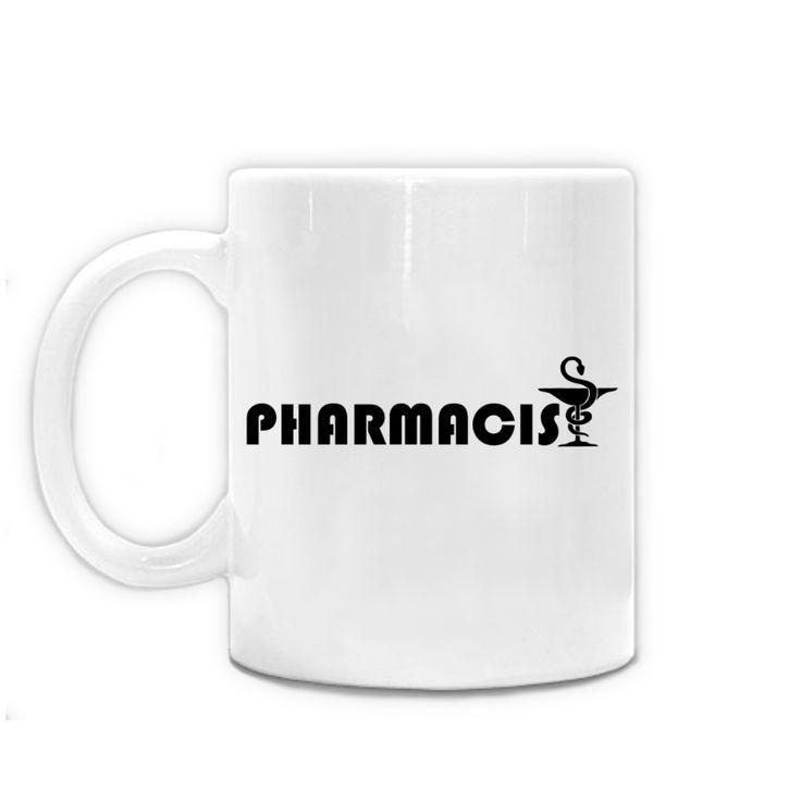 Pharmacist Medyczne Pociski
