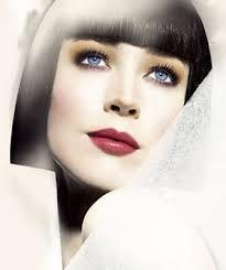 Resultado de imagen de fotos shiseido maquillaje