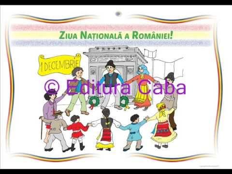 Planse 1 Decembrie - Editura Caba - Carti, caiete de lucru, materiale didactice                                 http://edituracaba.ro/jocuri-educative/planse-1-decembrie