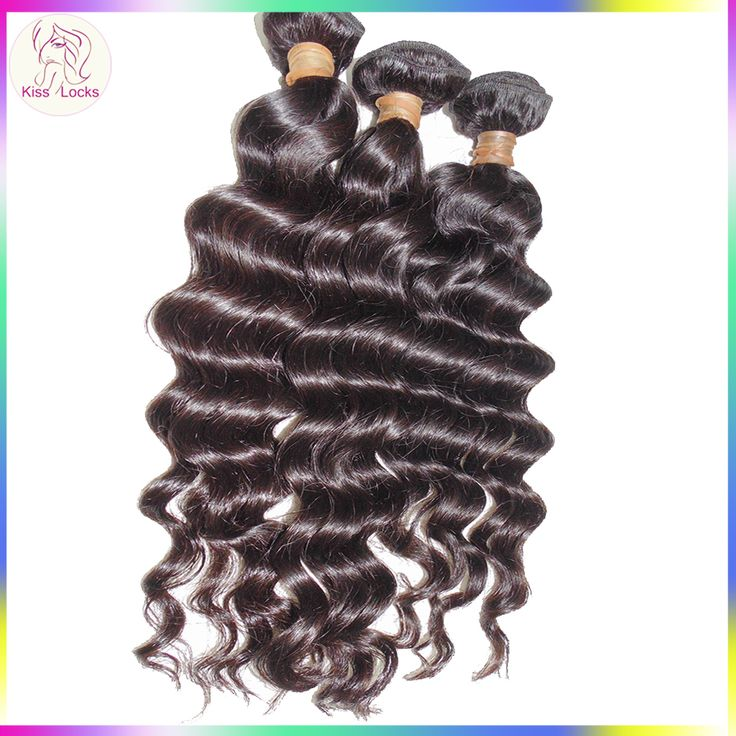 9 Best Cambodian Wavy Curly Raw Hair Images On Pinterest Hair