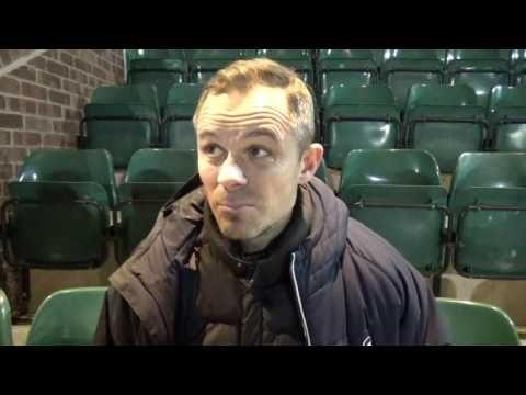 Post Match Interview | Neil Kitching talks to David Broome | Blyth [19.11.16]