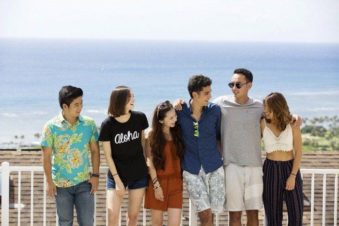 Terrace House – Aloha State Episode 12 English Sub,Dramacool, Korean Dramas, Thai dramas,Chinese dramas,