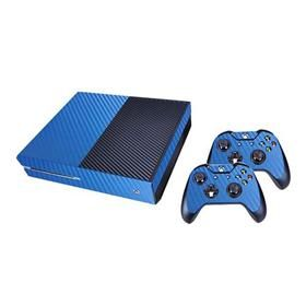 #Christmas On sale Game Console Gamepad Full Body Sticker for Xbox One - Blue for Christmas Gifts Idea Promotion . Certainly on the list of immensely interesting fishing tackle will be the feeling that will as you remain generally there comfortably with your easy chair, cup of tea handy, you get access to globally...