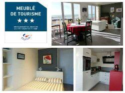 locations de vacances en promotion, offre de dernières minutes. 500€ sur la première quinzaine de juillet, 600€ sur la seconde, ou encore 1000€ la quinzaine au lieu de 1400€. Les sables blancs, Concarneau, Bretagne.