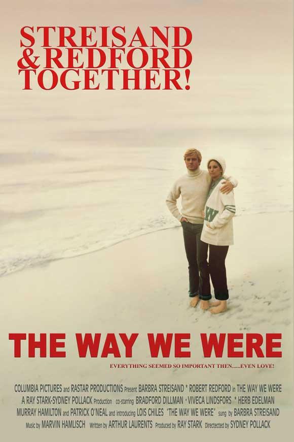 The Way We Were (1973) *