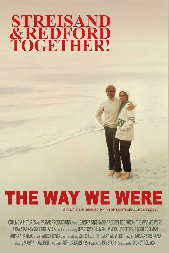 The Way We Were (1973) *