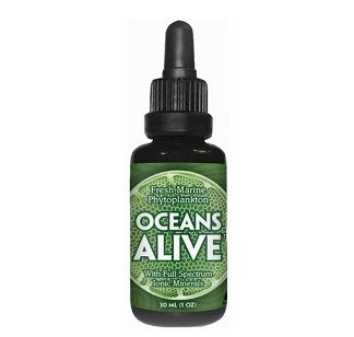 Oceans Alive Fresh Marine Phytoplankton: Compared to competitive products that are much less concentrated, our price is at least 7 times more value than any other liquid Marine Phytoplankton product on the market. Value comparison for quality is off the charts! Ocean's Alive delivers 350mg per day of Super-Charged Pure Live Marine Phytoplankton with Zero Fillers!