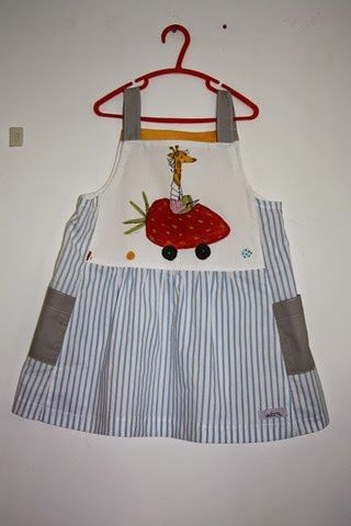 Sew It Sherry: Matching outfits for my girls.