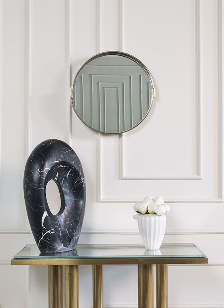 10 Stunning Unique Mirrors to Enhance Your Home Decor