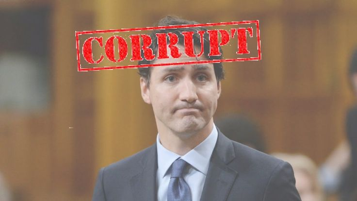 Is PM Trudeau Corrupt? - YouTube