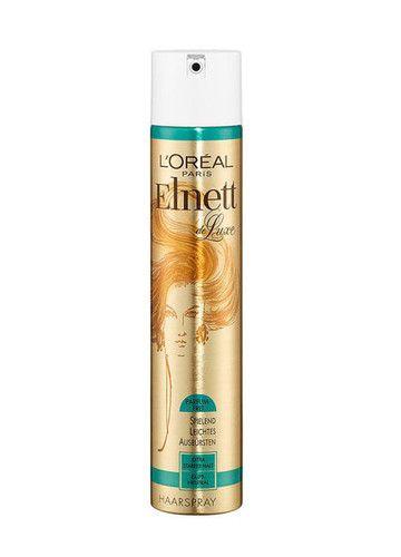 Elnett Haarspray, um 4 Euro