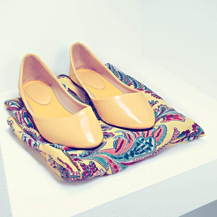 Herkese güzel bir hafta dileriz. #AdımAdım #Ayakkabı #Fashion
