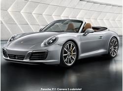 All new Porsche 911 Carrera to go turbo?  Get details of new-look 911 here