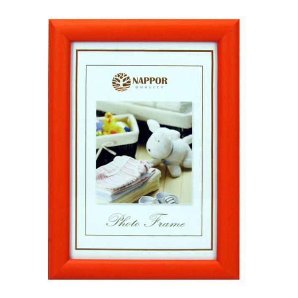 "Produktname: K1001909 Bilderrahmen, Portraitrahmen Produkt Details: Außenmaß: 4*6""-10x15 cm, 5*7""-13x18cm, 6*8""-15x20cm, 8*12""-20x30cm Farbe des Rahmens: schwarz, naturtöne, orange, silber, blau Material des Rahmens:"