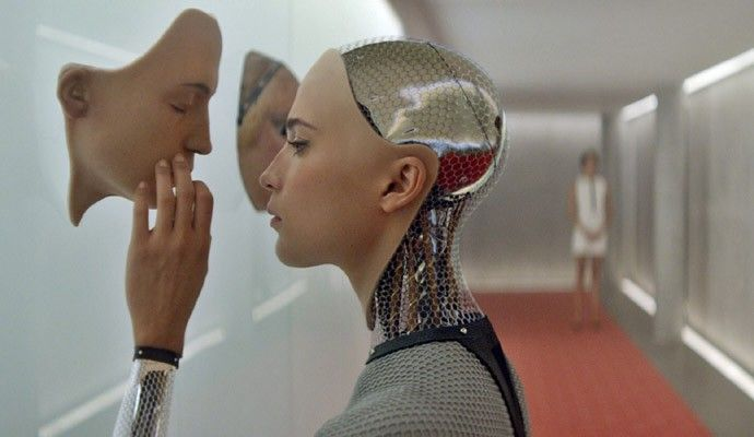 You know where Ex Machina is going and so do its characters. As in a chess match, all the possible moves are knowable but cannot coexist. Garland's script asks whether these characters are as smart as they think, a question that could also be asked of Ex Machina. Garland's most interesting conceit is that artificial lifeforms ought to be gendered because that's how the world works. Ex Machina therefore functions as an interesting deconstruction of the male gaze, albeit one that attempts to…