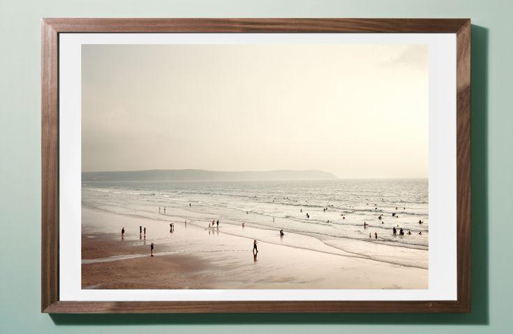 Woolacombe Beach   DegreeArt.com The Original Online Art Gallery