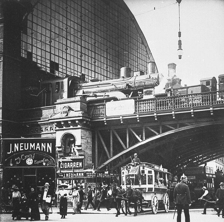 Berlin in alten Bildern - Seite 12 - Berlin - Architectura Pro…