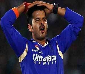 Moments after he was handed a life ban by BCCI's Disciplinary Committee here on Friday for more news on latest sports news headlines in english,Cricket Update,Daily Sports News In English visit http://daily.bhaskar.com/sports/