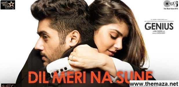 Atif Aslam Dil Meri Na Sune Download Mp3 Genius Movie Song