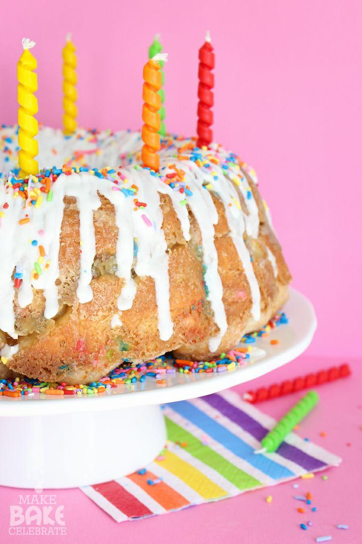 Best 25 Easy Birthday Cakes Ideas On Pinterest Easy