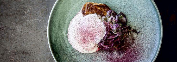 Llama, restaurant in Kobenhavn. Danish South American blend, real nice, great flavours. Lille Kongensgade 14, 1074 Kobenhavn. + 45 8993 6687