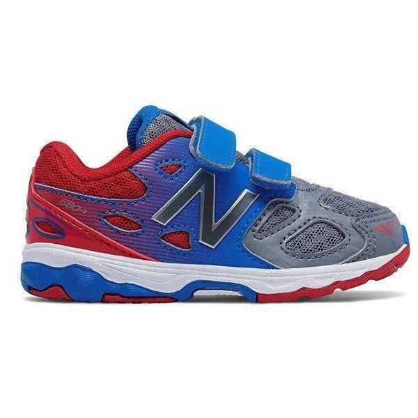 New Balance KV680API Infant/Toddler (Kids Shoes) Boys Running Shoes