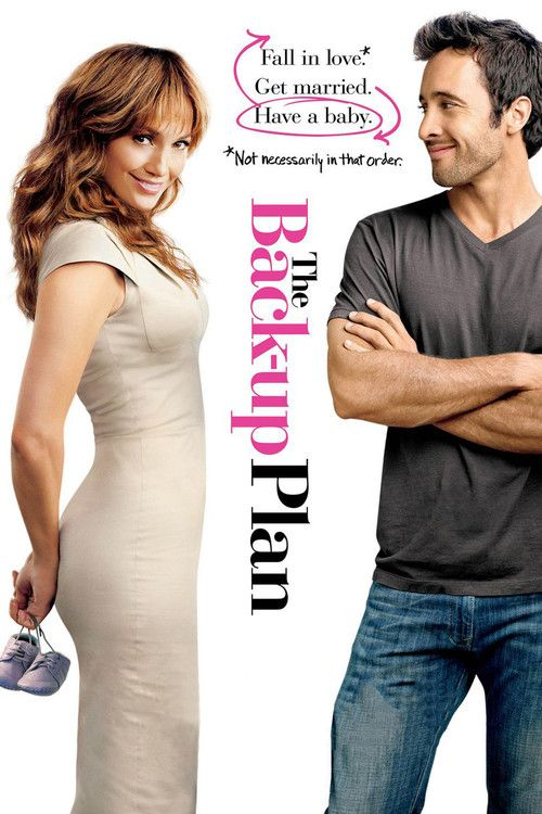The Back-Up Plan 2010 full Movie HD Free Download DVDrip