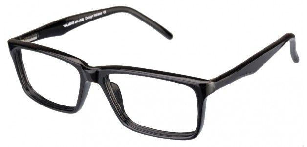 Vincent Chase VC 6388 Black XYXY Wayfarer Eyeglasses