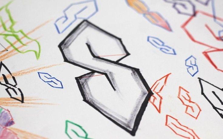 Τι σημαίνει το «S» που ζωγράφιζαν οι μαθητές σε βιβλία και τετράδια www.sta.cr/2rCM8
