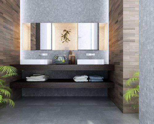 Die besten 25+ Palmen badezimmer Ideen auf Pinterest Palmen