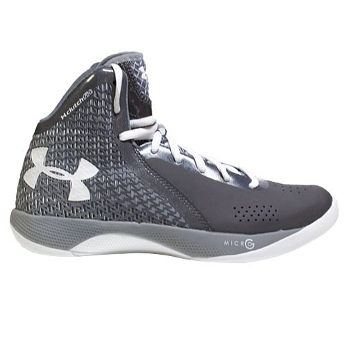 "UA Micro G Torch (BGS) ""Grey"""
