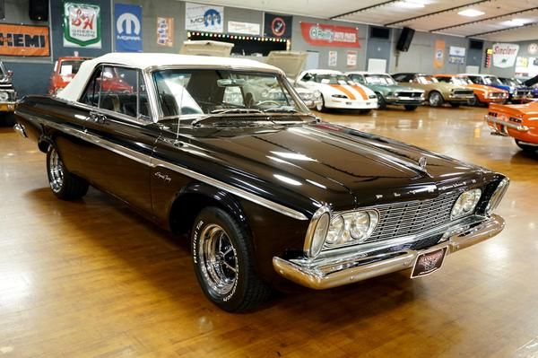 1963 Plymouth Fury For Sale In Indiana Pa Collector Car Nation Classifieds In 2020 Plymouth Fury Plymouth Muscle Cars For Sale
