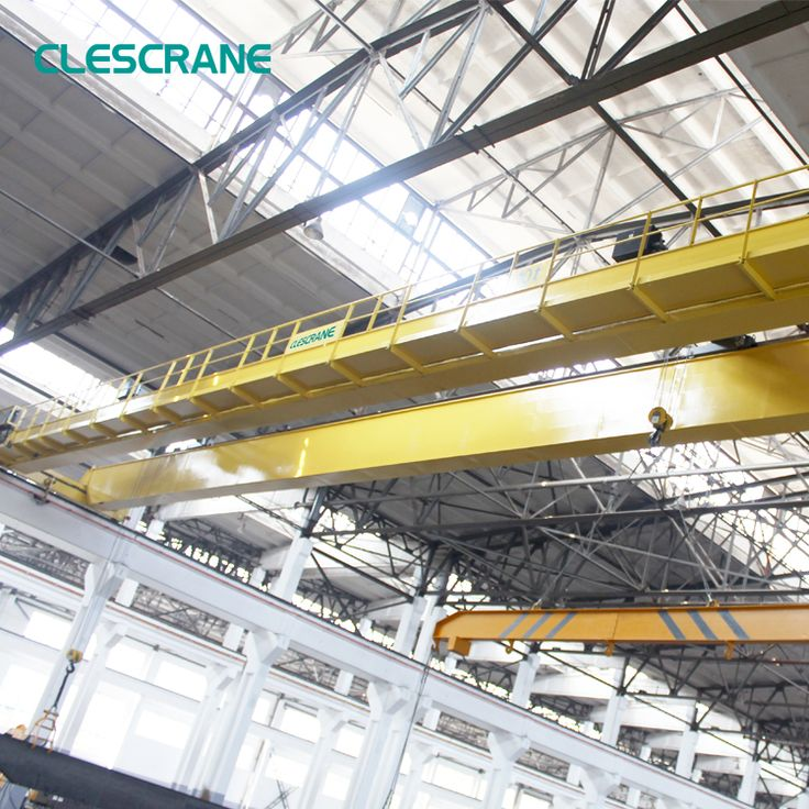 demag crane 5t with stage electric hoist equipment production