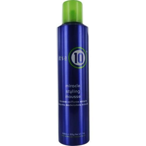 Miracle Styling Mousse 9 Oz