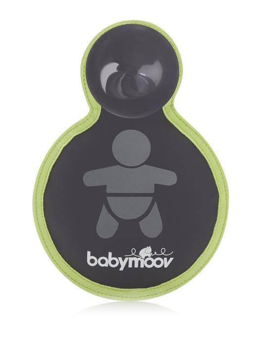Bébé à bord design pour voiture - Babymoov