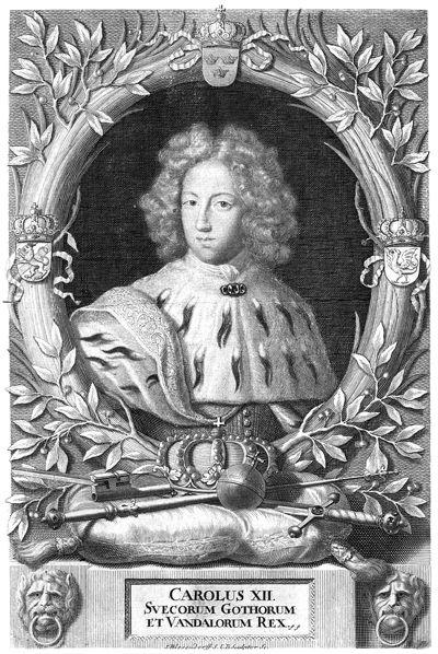 Karl XII | Mimer bokförlag
