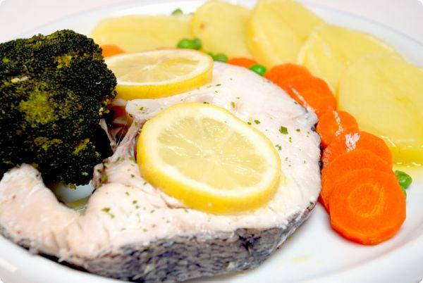 Plato completo en el varoma + crema de verduras   Velocidad Cuchara