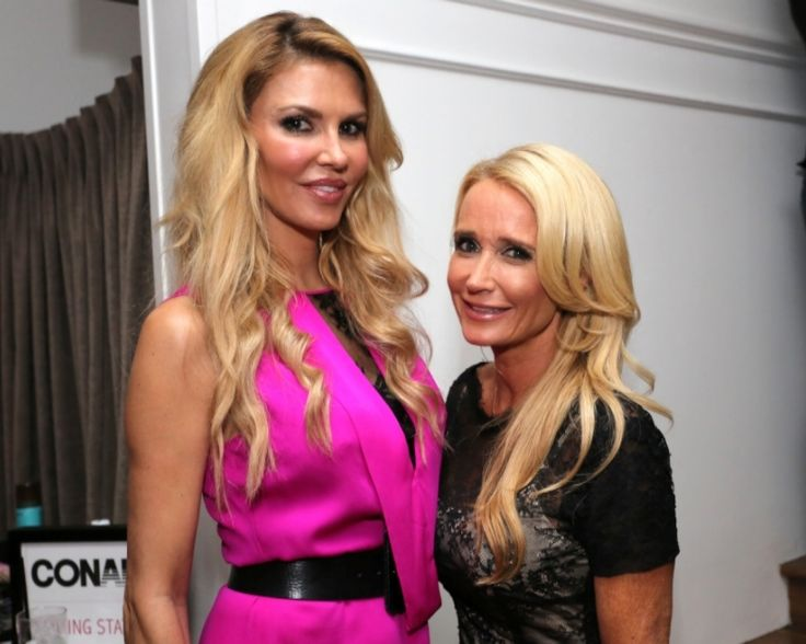Kim Richards Hotel: 'RHOBH' Returns To Scene Of 2015 Arrest With Brandi Glanville [VIDEO]