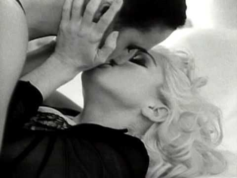 """""""Justify My Love""""  - Madonna! Which Song Should Be Your Sex Anthem? OMG...Blush much?? #redasmyhair"""