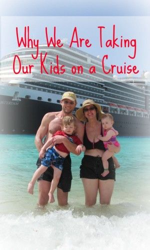 A lot of people thought that we were crazy for taking our kids on a cruise. Here is a recap of our experience. Taking kids on a cruise definitely has its highs and lows...