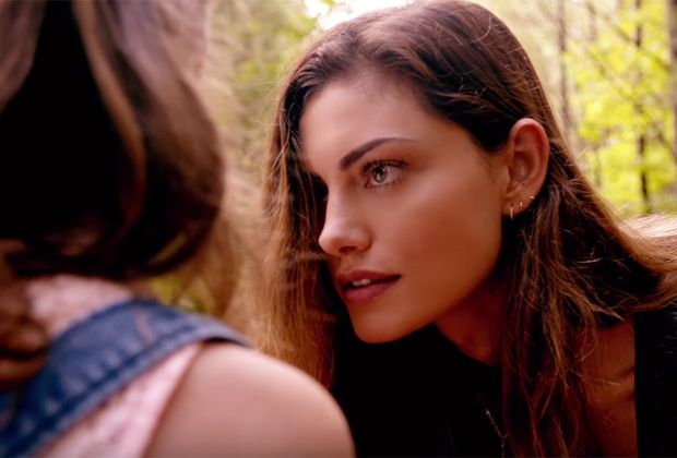 The Originals Season 4: Meet the Actress Playing Grown-Up Hope. Don't blame Klaus if he doesn't recognize his daughter when The Originals returns in 2017.
