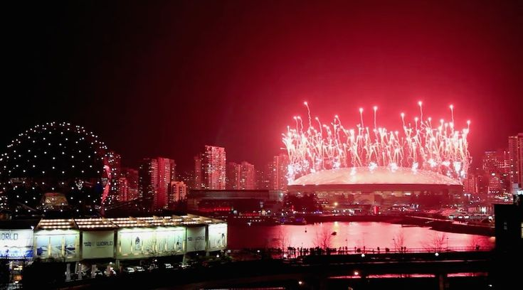 It was seven years ago today that Vancouver put on its largest and most expensive theatrical productions ever: the Vancouver 2010 Olympic Opening and Closing Ceremonies under the old dome of BC Place Stadium.