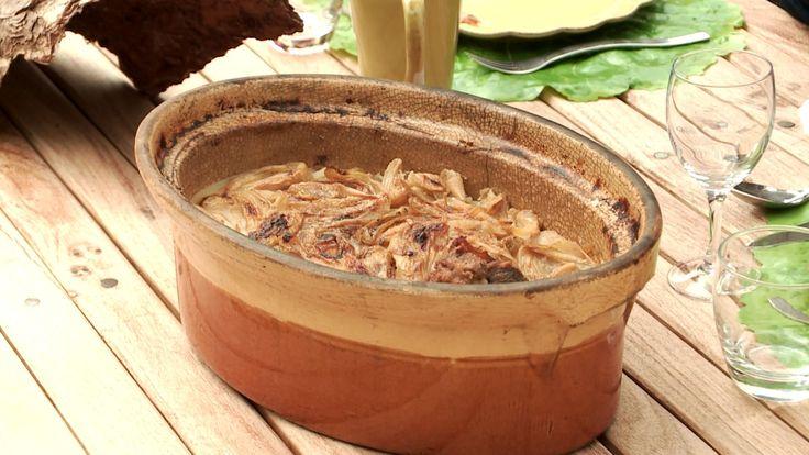 La caghuse de stephanie recettes les carnets de julie - La cuisine de julie france 3 ...