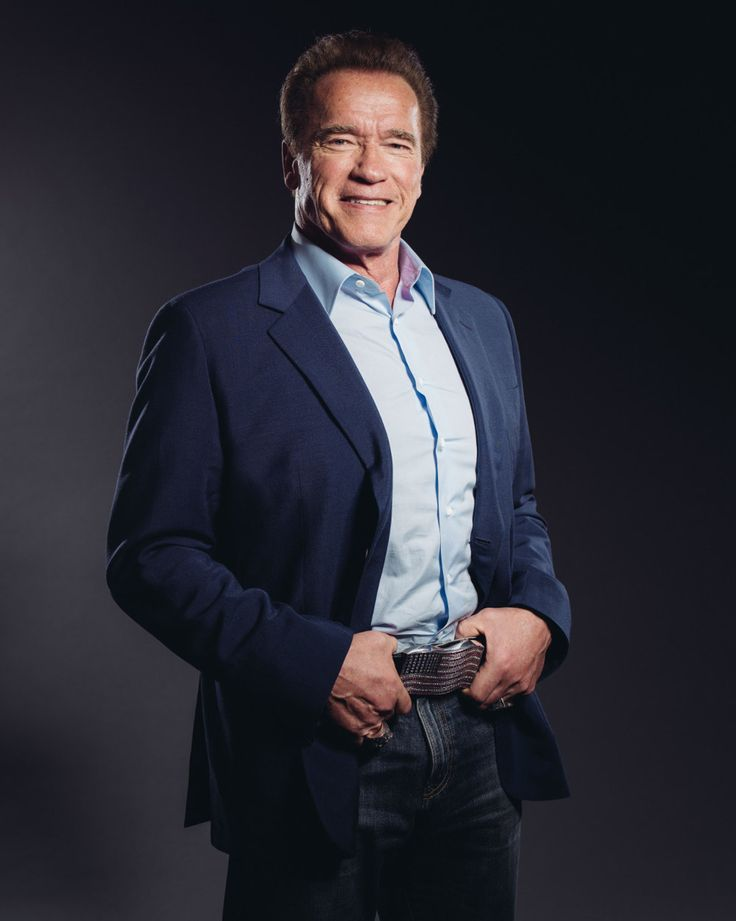 Arnold Schwarzenegger: Najslávnejší emigrant našich čias - zena.sme.sk