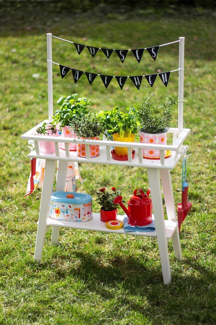 Sommerstart Bei Ikea Sindelfingen Und Diy Gartchen Www Sammydemmy De Diy Gartenmobel Kinder Garten Ikea Diy