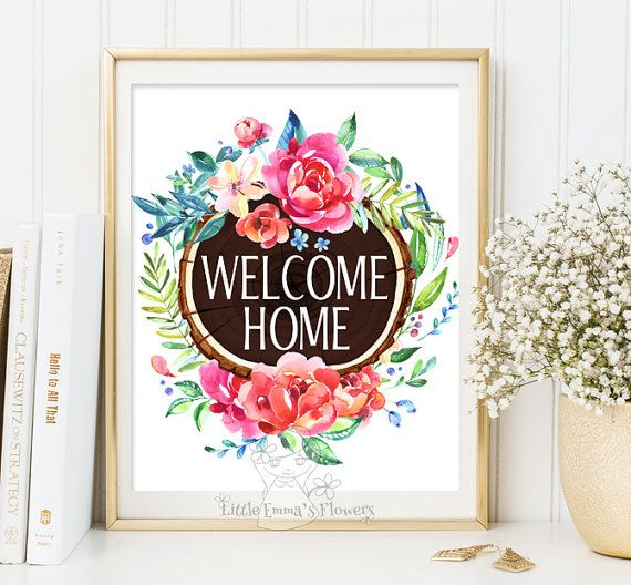 Top 25 Ideas About Welcome Home Quotes On Pinterest