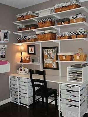 #papercraft #crafting supply #organization.