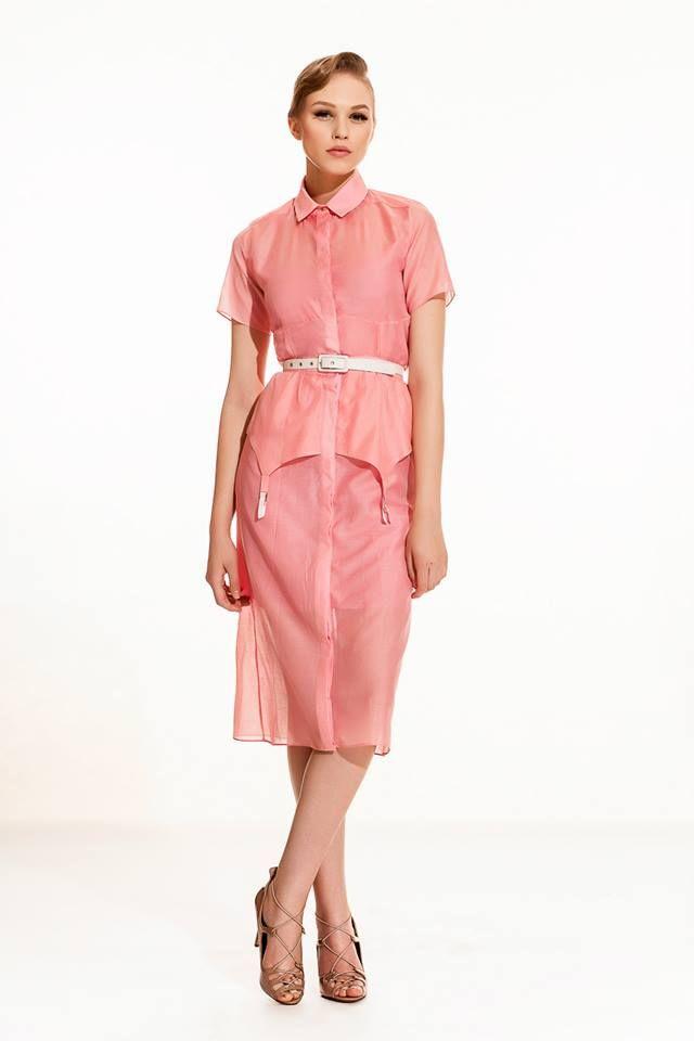 Inverted Dress http://www.murmurstore.com/whats-new/inverted-dress