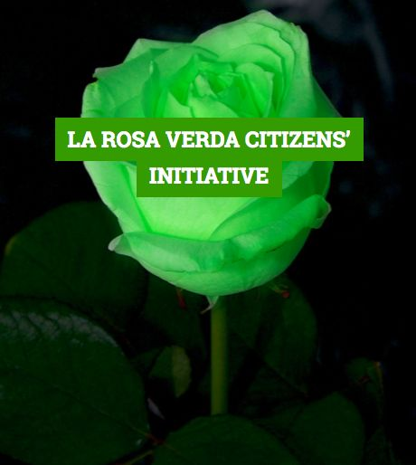 Original La Rosa Verda Citizens' Initiative (Catalan) http://observatoriocivil.org/wp-content/uploads/2014/01/ILP-LA-Rosa-Verda.pdf